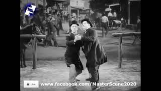 Laurel and Hardy - Despacito dancing