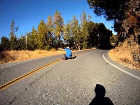 Skateboarding In Cupertino California