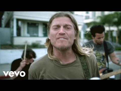 Puddle Of Mudd - We Dont Have To Look Back Now