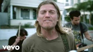 Watch Puddle Of Mudd We Dont Have To Look Back Now video