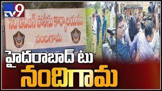 Mystery deepens in NRI Jayaram murder case