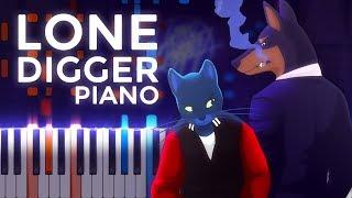 Caravan Palace · Lone Digger · Ragtime Piano