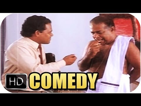 Malayalam Comedy Scenes - Innocent | Thilakan video