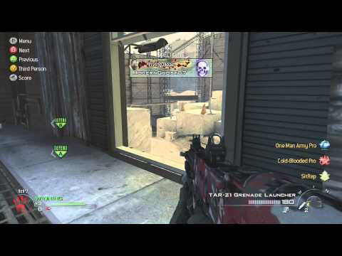CoD MW2 Live Comm | The Plans