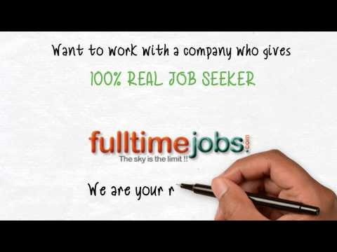 Fulltimejobs.com Leading Job Portal Presenece in 15+ Countries. Send your resume now.