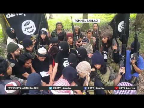 Fighting ISIL recruitment in the Philippines and Malaysia