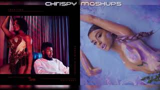 Download Lagu Khalid, Normani & Ariana Grande - Love Lies / God Is A Woman (Mashup) Gratis STAFABAND