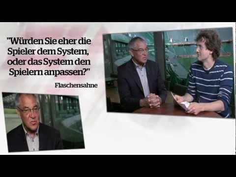 EA SPORTS TV Spezial - Gerald Köhler trifft Felix Magath