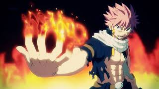 Fairy Tail [AMV] - Natsu Tribute - Get Back