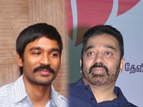 Who Am I to comment on Y this Kola Veri: Kamal