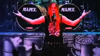 Angra (Rebirth Tour DVD Full Concert Live in São Paulo - Show completo)