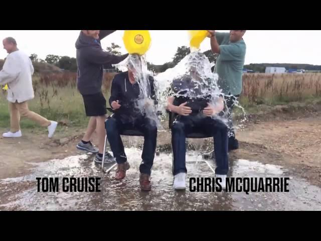 The Celebrity ALS Ice Bucket Challenge Supercut! #ALSIceBucketChallenge