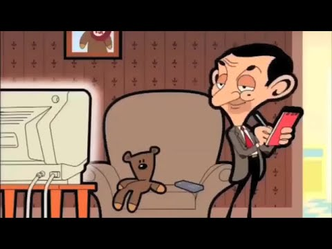 NEW Mr Bean Full Episodes ᴴᴰ • The Best Cartoons! • NEW PLAYLIST 2016 • PART 3