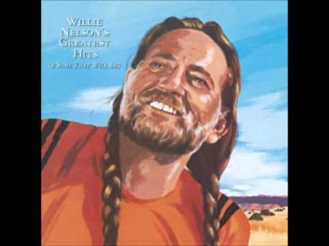 Willie Nelson - Heartaches Of A Fool