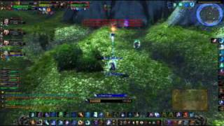 Evilcrow (2/3) - Wow - PVP - Lvl 80 - Frost Mage - EU Todeswache - Patch 3.1.3