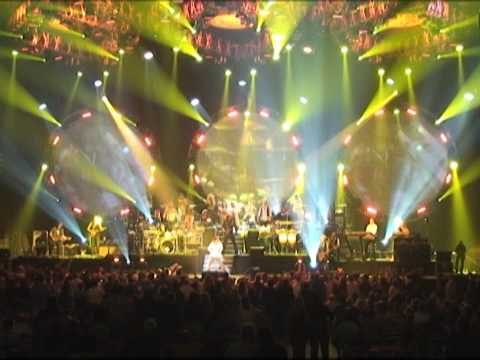 Stairway To Heaven-mystic Orchestra-the Classic Rock Experience-flashback Tour video