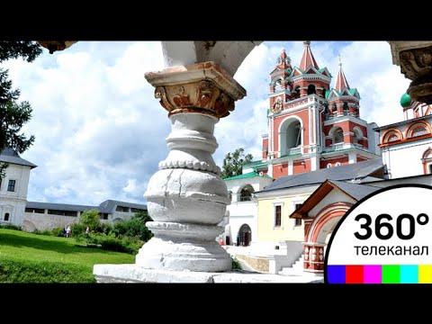 Подмосковье обошло все регионы России по темпам развития туризма
