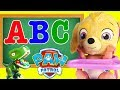 Paw Patrol Skye Drives School Bus To Learn Colors with Green ...
