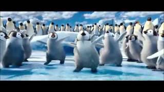 Trailer 4 Vũ Điệu Chim Cánh Cụt 2