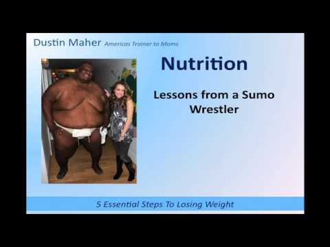 Free Talk on Health and Fitness, Mindset, Nutrition, Exercise and Community in Weight Loss