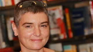 Sinead O'Connor No Longer Missing