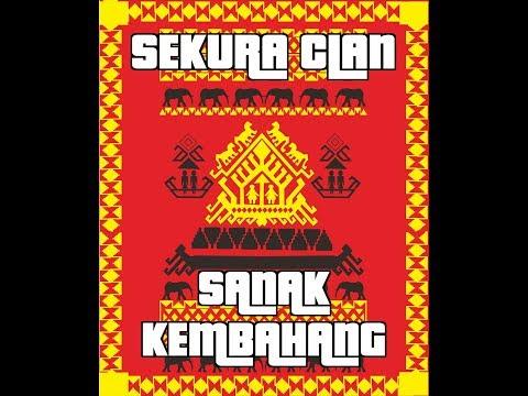 Sekura Clan ~ Sekala Bekhak Movement [Official Clip & Lyric]