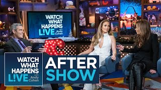 After Show Has Jennifer Lopez Kept In Touch With Selena Gomez Wwhl