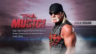 TNA: 2010 Hulk Hogan Theme (nWo Original Theme) [TNA Remix] | Music Video