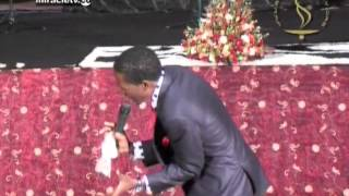 Prophet Uebert Angel - The Power of God Inside You