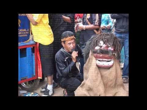 Bangbarongan seni reak lugay pusaka feat seni reak Putra mekar siliwangi Part 1