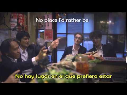 Rather be - Clean Bandit (Lyrics + Letras en español)