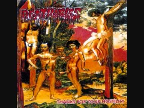 Agathocles - Distraction