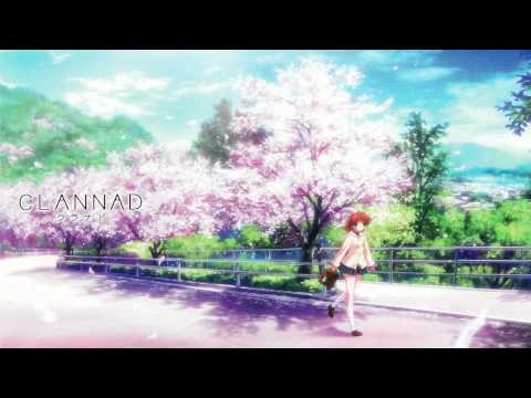 Instrumental Music: Key Sounds Label - Nagisa - Farewell At The Foot Of A Hill (Clannad OST)