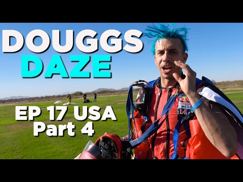 Red Bull Aces - Duggs Daze EP17