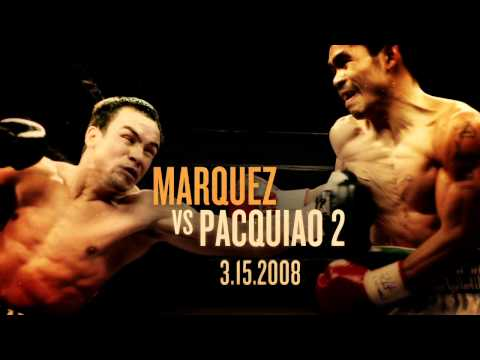 Juan Manuel Marquez: Greatest Hits (HBO Boxing)