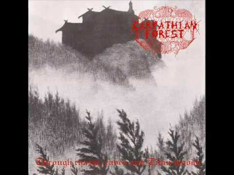 Carpathian Forest - The Eclipse The Raven