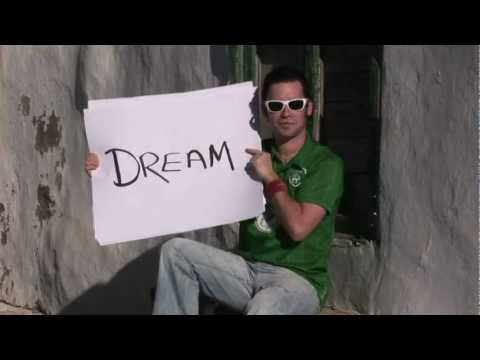 BOYS IN GREEN 2012 - Rory and the island (ft. Sharon Shannon) // Ronnie Whelan intro