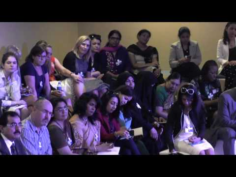 GESF2016: EdTalk – Policy Strategies for Enhancing the Teaching Profession: A Singapore Experience
