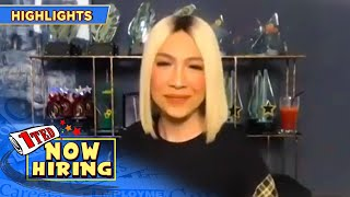Vice Ganda looks for a new Vice Cosmetics employee | It's Showtime 1TED Now Hiring