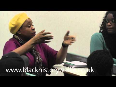 Nzingha lectures: Black Women in Academia: Success,Secrets,Coping Strategies (1) Q&A
