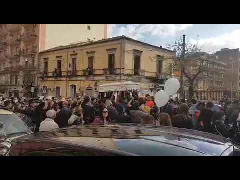 Funerale Salvatore Sorriso