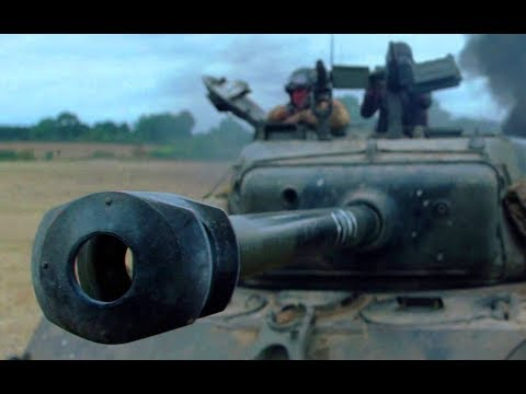 DIRTY SECRETS of WWII - Tank Tactics of the 10th Armored Division (720p)