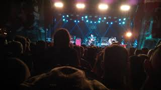 NOFX - Straight Edge (Punk In Drublic 2017) Tacoma, WA