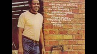 Watch Bill Withers Let It Be video