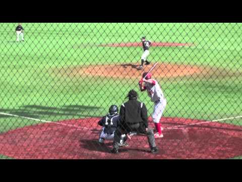Harrison Folk - Junior Game Highlights