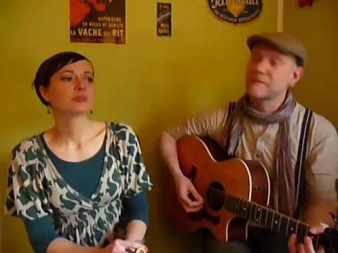 Rawsome Delights - Küchensession 3 Kick It Around - James Hunter / Seth Walker cover