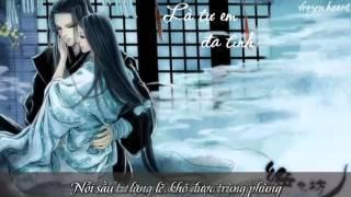 Nhạc Trung Quốc hay - Là tự em đa tình [Vietsub]