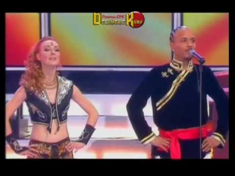 Dschinghis Khan/ - Moskau (Moscow 2008) Music Videos