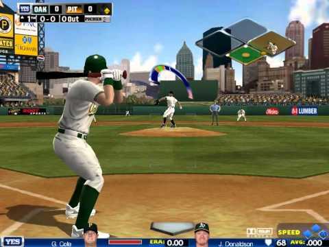 Descargar MVP Baseball TEAMS 13