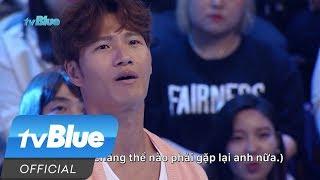 Giọng Hát Bí Ẩn | Cựu thực tập sinh SM với giọng hát tuyệt vời lay động